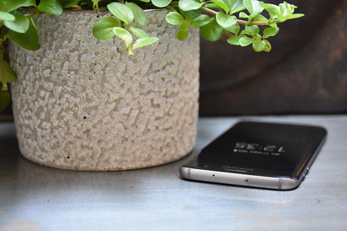 Test Galaxy S7 Edge 10