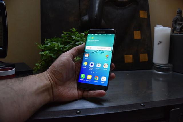 Test Galaxy S7 Edge 11