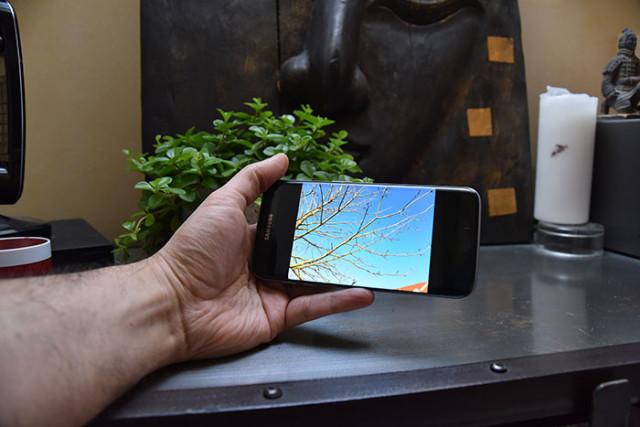 Test Galaxy S7 Edge 12