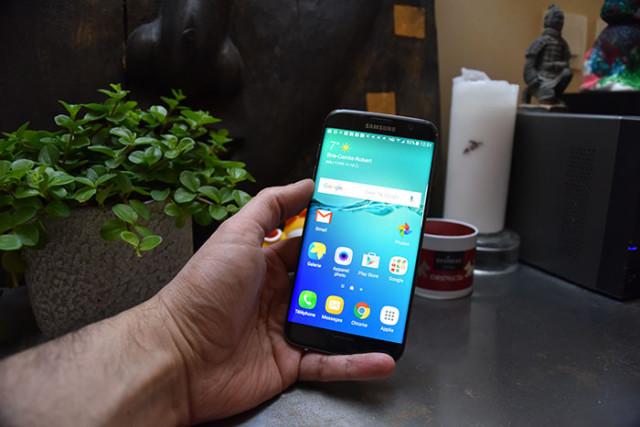 Test Galaxy S7 Edge 13