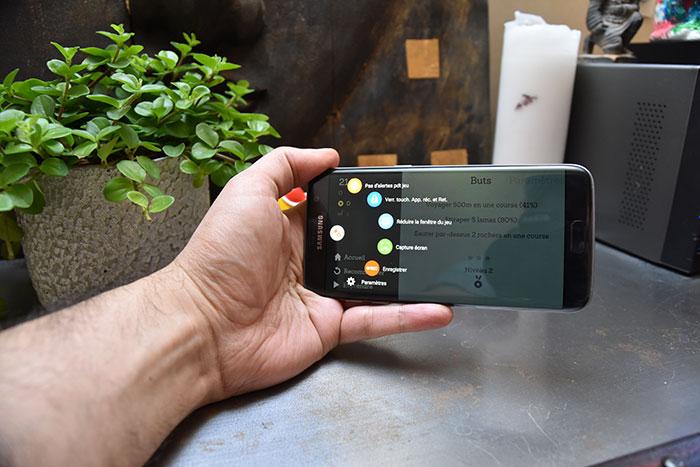 Test Galaxy S7 Edge 18