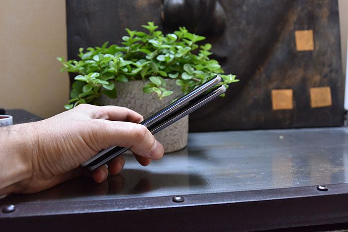 Test Galaxy S7 Edge 3