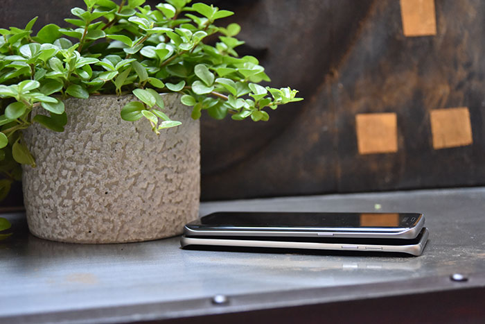 Test Galaxy S7 Edge 4