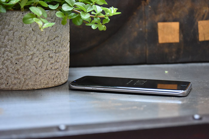 Test Galaxy S7 Edge 7