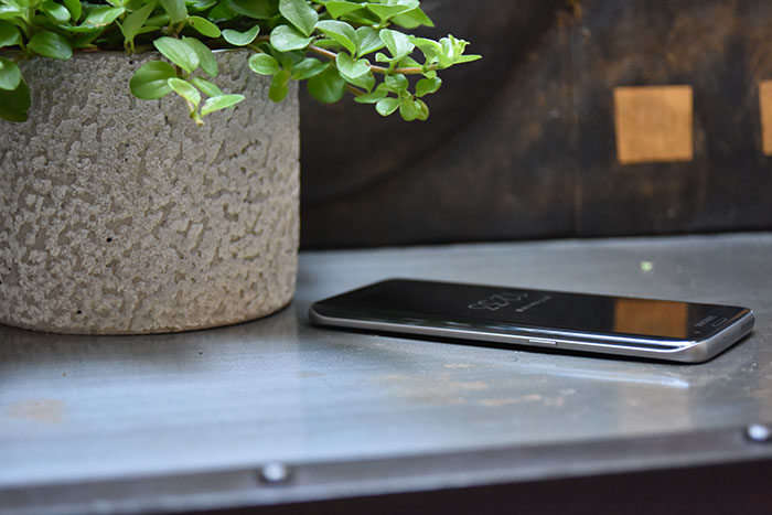 Test Galaxy S7 Edge 8