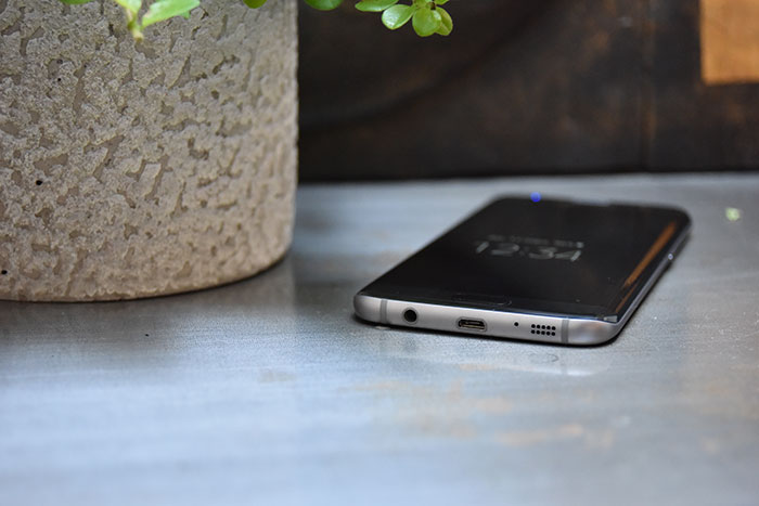 Test Galaxy S7 Edge 9