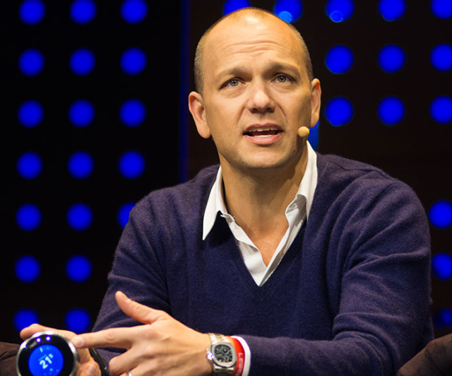 Confessions Tony Fadell