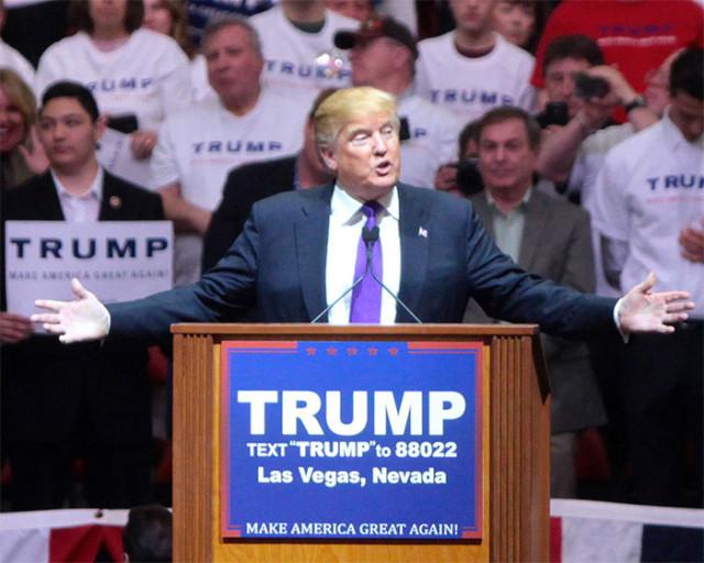 Coalition anti-Trump