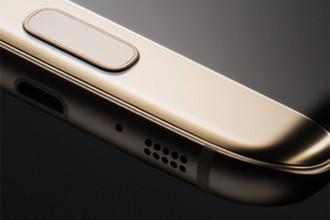 USB Type-C Galaxy S7