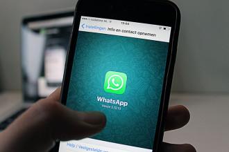 Ménage WhatsApp