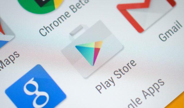 Le Google Play Store a maintenant un problème avec les jeux violents pour enfants