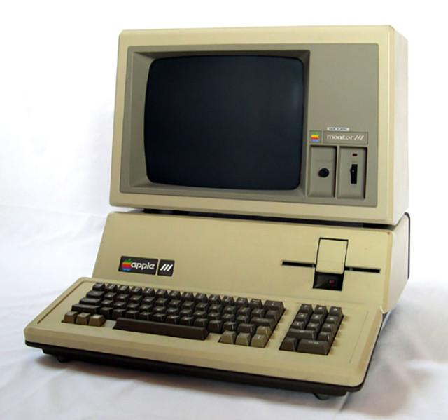 l'Apple III