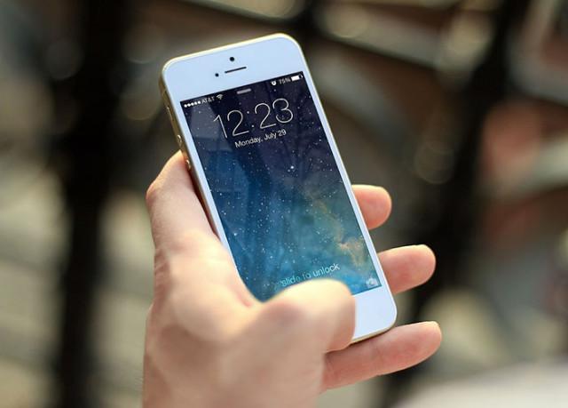 Astuce iOS