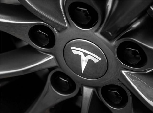 Avion Tesla