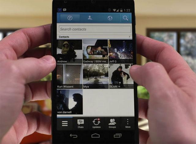 BBM Vidéos