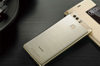 Benchmarks Huawei P9