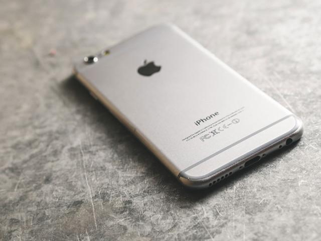 iPhone 6s : un nouveau bug permet d'accéder aux contacts et aux photos sans saisir de mot de passe
