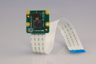 Caméra Raspberry Pi