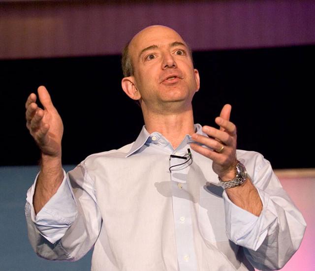 CEO Amazon