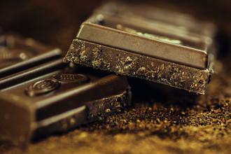Chocolat sportifs