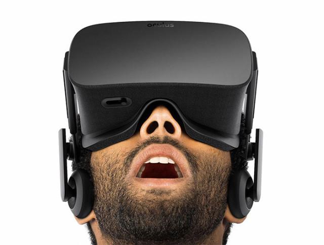 Conditions Oculus Rift