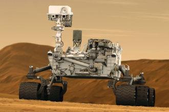 Curiosity 360