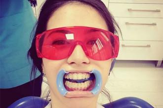 DentistSelfie
