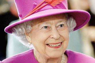CM Elizabeth II