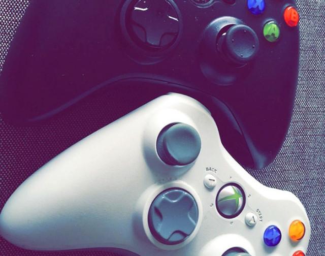 Fin Xbox 360