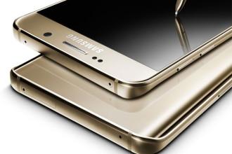 Galaxy Note 6 Europe