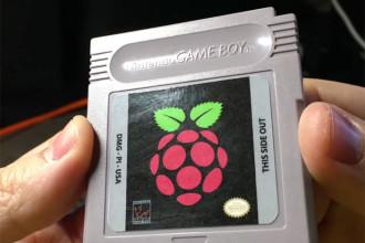 Game Boy Mod