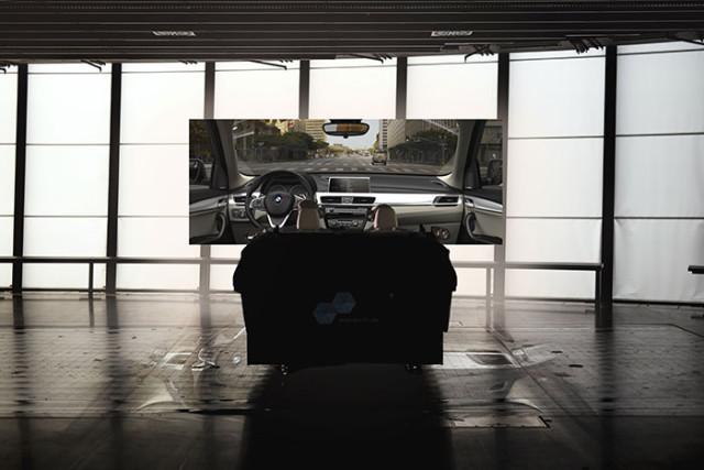 HTC Vive BMW : image 4