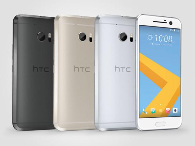 HTC 10 : image 1