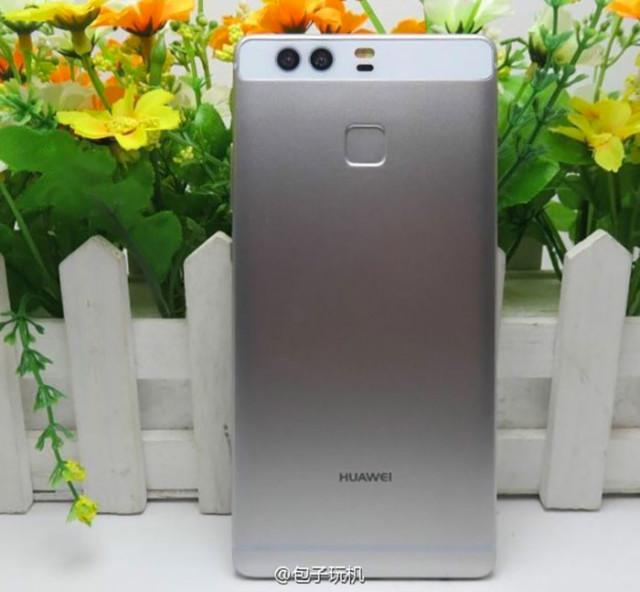 Huawei P9 image 2