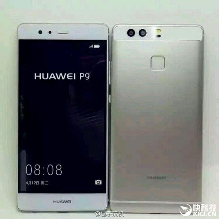 Huawei P9 image 3