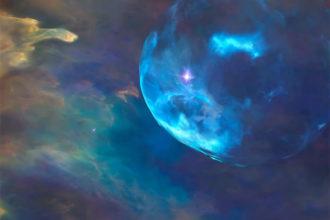 Anniversaire Hubble
