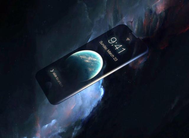iPhone 7 Herman