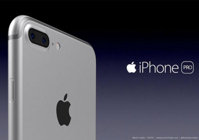 iPhone 7 Martin Hajek