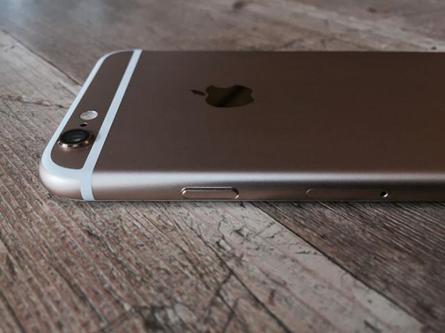 iPhone 7 plus fin