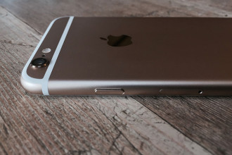iPhone 7s verre