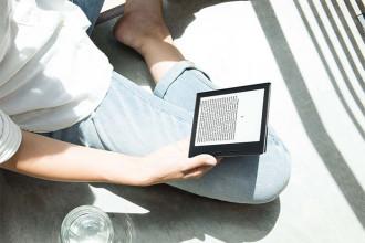 Kindle Oasis 1