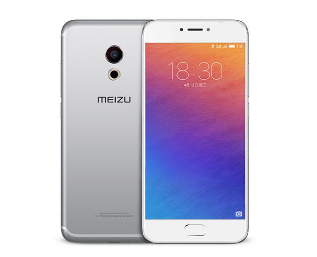 Meizu Pro 6 : image 3