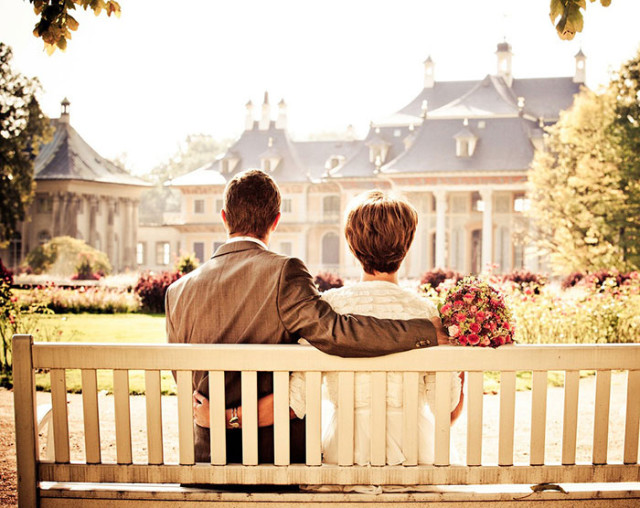 Monogamie mariage