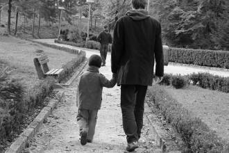 Message futur père
