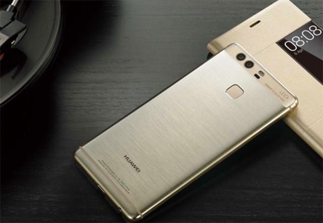 Capteur photo Huawei P9