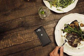 Promo Lumia 950