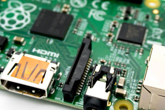 Bluetooth Raspberry Pi
