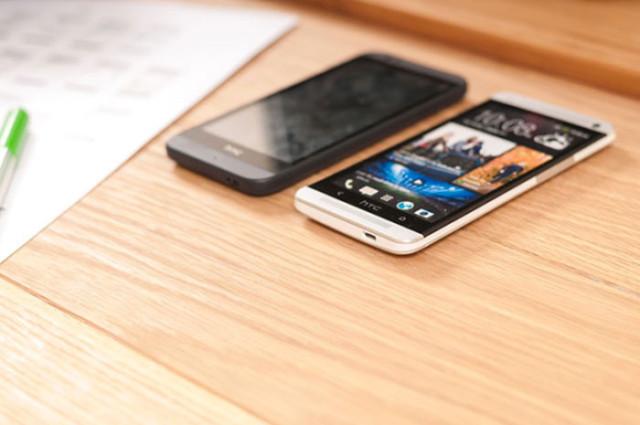 HTC 10 blanc
