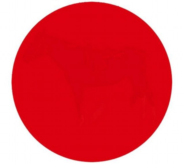 Rond Rouge 1