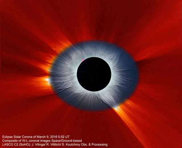 Oeil de Sauron 2